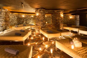 Relaxgrotte Sulfurea 1b - Sport & Kurhotel Bad Moos