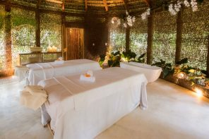 Coconut Spa samana