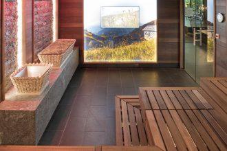Sauna al fieno 1b by Luca Meneghel