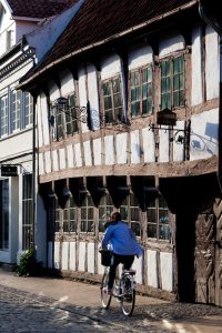 11193_Gadeliv og bygninger fra Odense_Kim Wyon