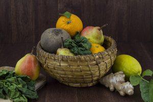 Kit detox antiossidante