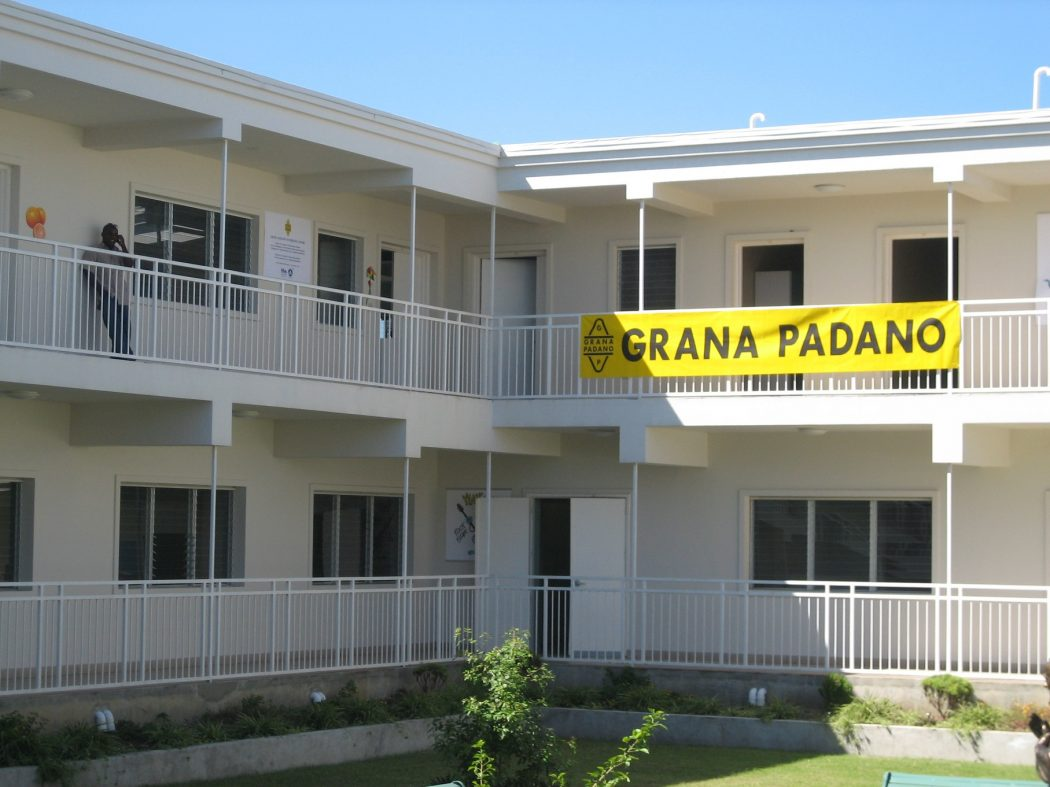 Ospedale NPH Saint Damien Haiti