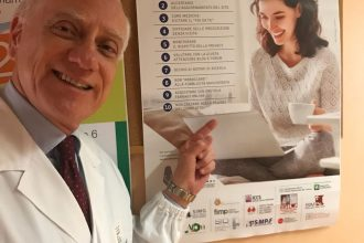 Dott. Claudio Verusio_Reparto oncologia_ospedale Saronno