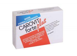 CarovitFortePlusFormulaPotenziata