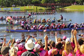 1_Dragon Boats Festival