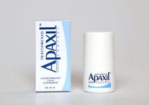 Apaxil Sudor Control Ascelle 25ml