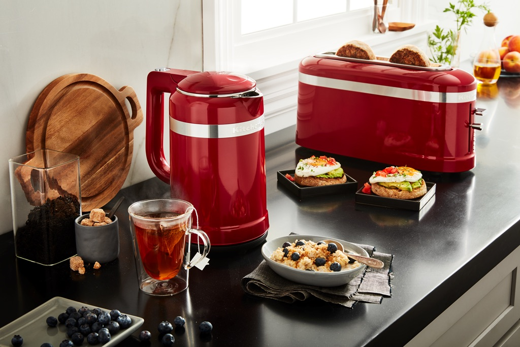 Design Collection KitchenAid