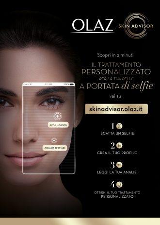 OLAZ_Skin Advisor