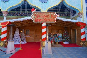 Gardaland Magic Winter 2018_1150