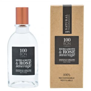(C) Bergamote & Rose sauvage 50ml2