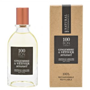 (C) Gingembre & Vetiver sensuel 50ml