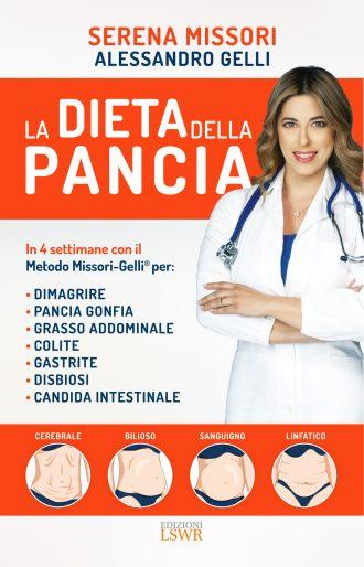 Cover La dieta della pancia