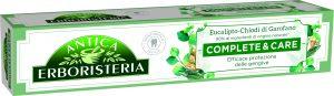 Antica Erboristeria_Dentifricio_COMPLETE&CARE