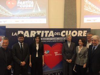 Partita del Cuore_Conferenza 04.04.2019