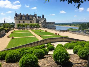Francia_Leonardo_Castello_di_Amboise ©AB_FondationStLouis