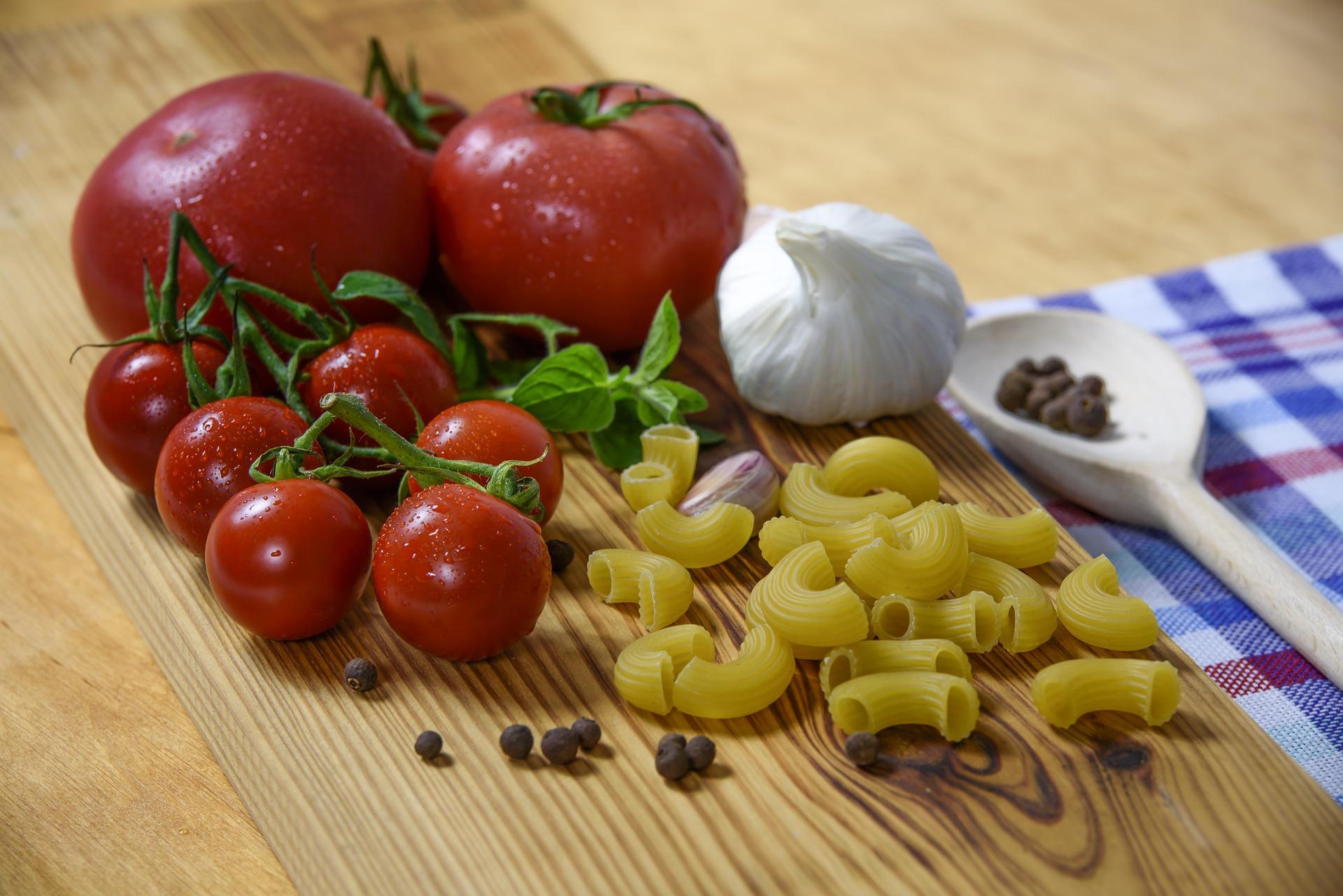 la dieta mediterranea ricerca per bambini