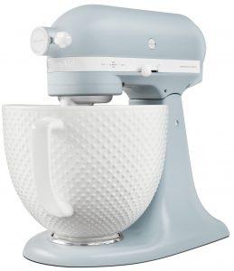 KitchenAid_Robot da Cucina Artisan Misty Blue_2