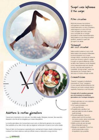 Crononutrizione