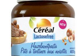 Cereal LF-Hazelnootpasta